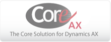 Core AX - The Core Solution for Dynamics AX